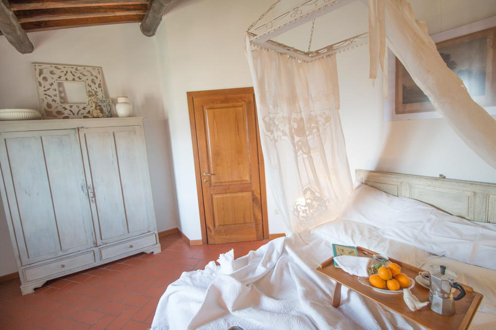 Girasole Bedroom